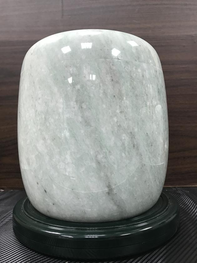 綠翡翠 3