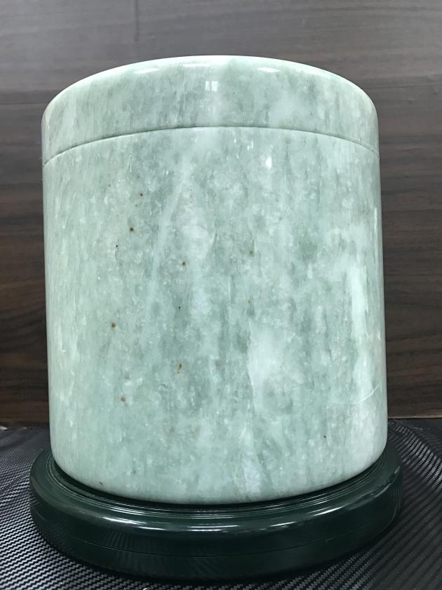 綠翡翠 4